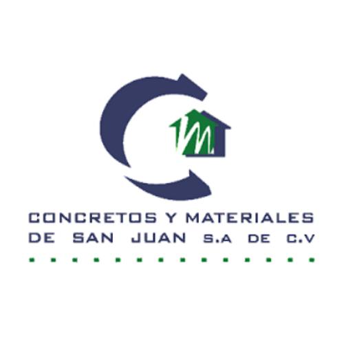Concretos y Materiales de San Juan S.A. de C.V.