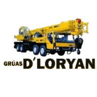 Grúas DLoryan