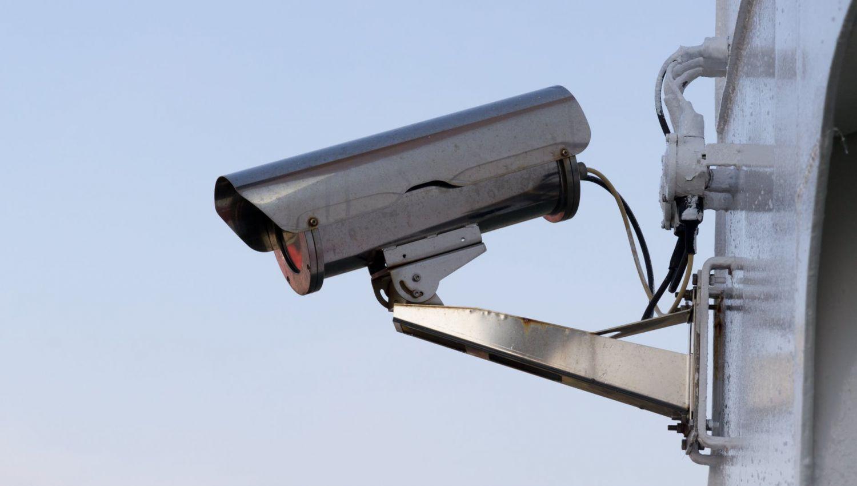 Instalacion y mantenimiento de CCTV
