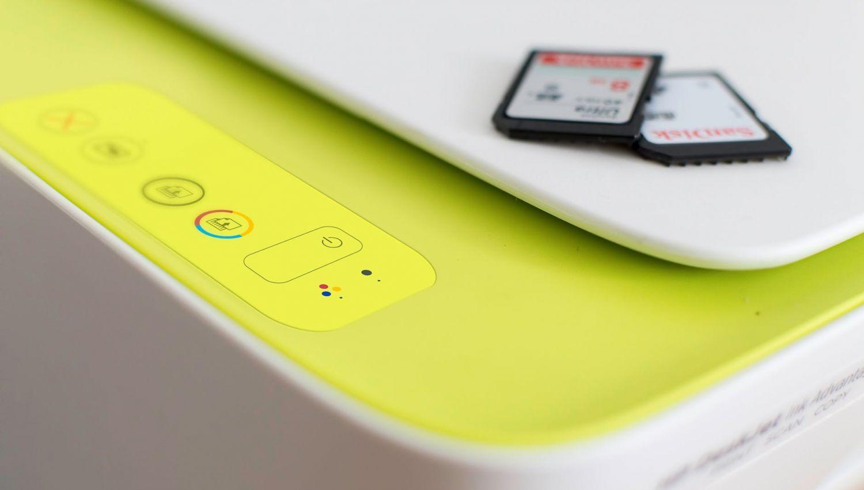Reparacion y Mantenimiento de Impresoras y Escaners