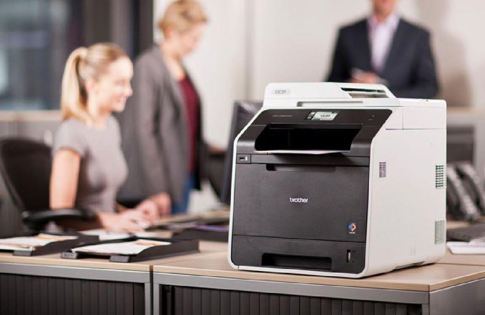 Reparación de Impresoras y Multifuncionales